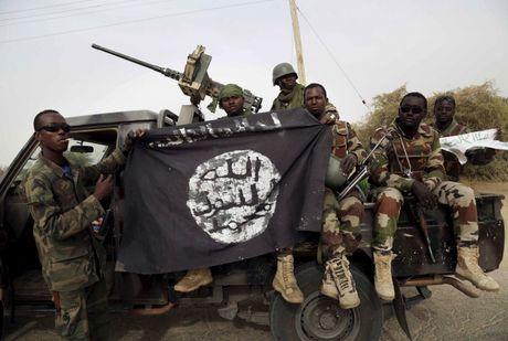 IS va Boko Haram danh bom bang ...ga,vit - Anh 1
