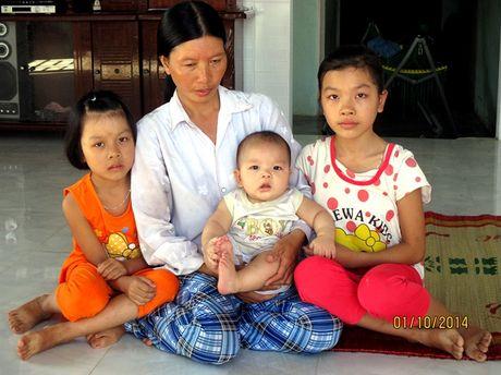 Ho bien Pho Giam doc So NN-PTNT thanh cong nhan lam truong (?) - Anh 3
