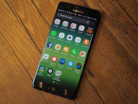 Nguoi Trung Quoc mat hoan toan niem tin vao Samsung, to cao hang gian doi trong vu Note7 - Anh 2