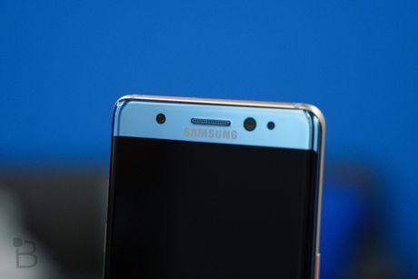 Nguoi Trung Quoc mat hoan toan niem tin vao Samsung, to cao hang gian doi trong vu Note7 - Anh 4