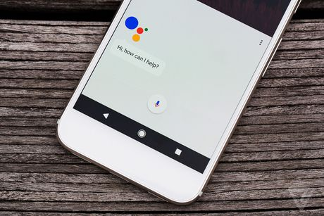 Danh gia chi tiet Google Pixel: Smartphone Android tot nhat hien nay - Anh 11