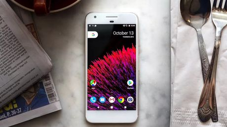 Danh gia chi tiet Google Pixel: Smartphone Android tot nhat hien nay - Anh 1