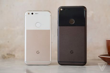 Danh gia chi tiet Google Pixel: Smartphone Android tot nhat hien nay - Anh 3