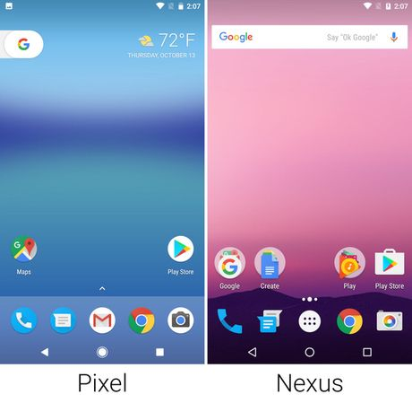 Danh gia chi tiet Google Pixel: Smartphone Android tot nhat hien nay - Anh 9