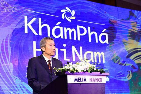 Gioi thieu du lich Hai Nam, Trung Quoc - Anh 3