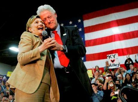 Khoanh khac tinh tu cua ong ba Clinton - Anh 15