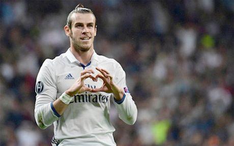 Bale ghi sieu pham, Real Madrid thang 5-1 Legia Warsaw - Anh 2