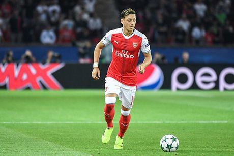 Doi hinh toi uu de Arsenal 'bat nat' Ludogorets - Anh 8