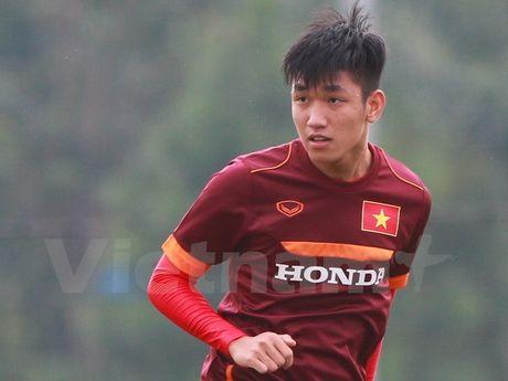 The do cua Trong Dai se pha hong giac mo U19 Viet Nam? - Anh 1