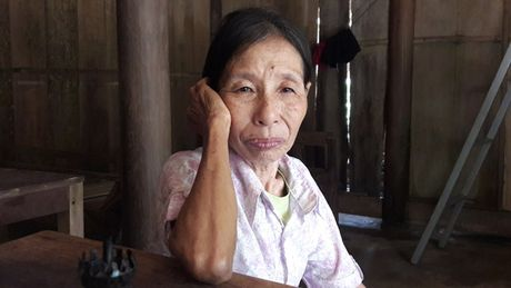 Ha Tinh: Loc Yen tan hoang sau mua lu - Anh 6