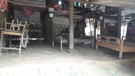 Ha Tinh: Loc Yen tan hoang sau mua lu - Anh 8