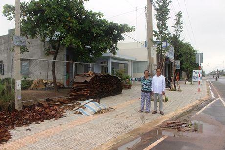 Tay Ninh: Mot phien toa khong giong ai! - Anh 1