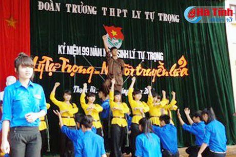 Ly Tu Trong trong ky uc cuu nu tu tu - Me VNAH Thai Thi Nhan - Anh 1