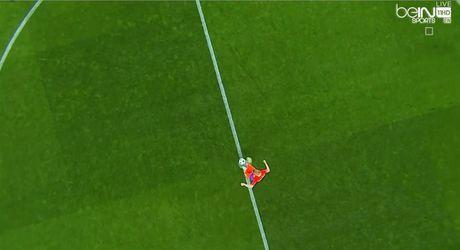 TRUC TIEP Barcelona 1-0 Manchester City: Leo Messi mo ti so - Anh 3