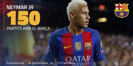 TRUC TIEP Barcelona 1-0 Manchester City: Leo Messi mo ti so - Anh 4