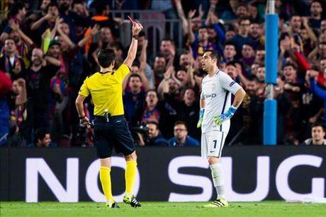 """Guardiola: """"The do cua Bravo da giet chet Man City"""" - Anh 1"""