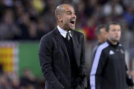 """Guardiola: """"The do cua Bravo da giet chet Man City"""" - Anh 2"""