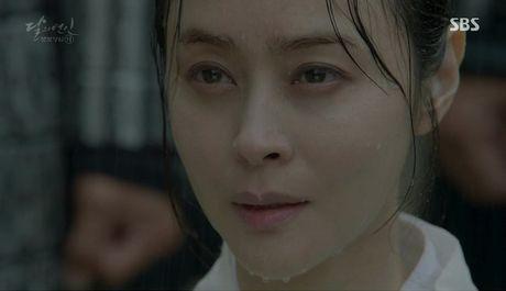 Ngoai Lee Jun Ki va IU, con 5 moi tinh cam dong trong' Moon Lovers' - Anh 3