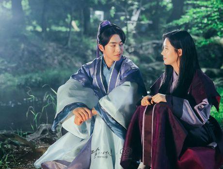 Ngoai Lee Jun Ki va IU, con 5 moi tinh cam dong trong' Moon Lovers' - Anh 8