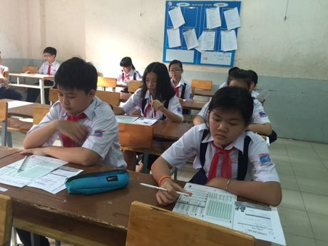 Sở GD-ĐT TP.HCM ban hành văn bản hướng dẫn quản lý dạy thêm, học thêm