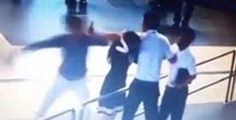Vụ đánh nhân viên sân bay: Tạm đình chỉ công tác ông Đào Vịnh Thuấn