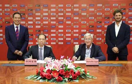 CẬP NHẬT tối 22/10: Lippi chính thức dẫn dắt tuyển Trung Quốc. Trở lại Man United là giấc mơ của Pogba
