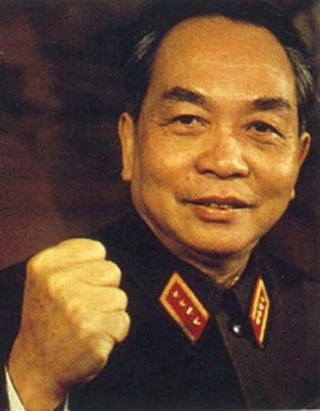 Hai bản mệnh lệnh viết tay cực hiếm của Đại tướng Võ Nguyên Giáp