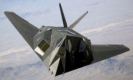 Máy bay tàng hình Mỹ bị tên lửa Nam Tư hạ gục như thế nào