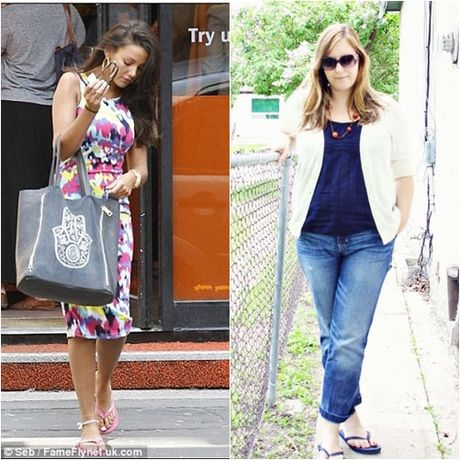 9 điều cấm kỵ trong thời trang công sở 2