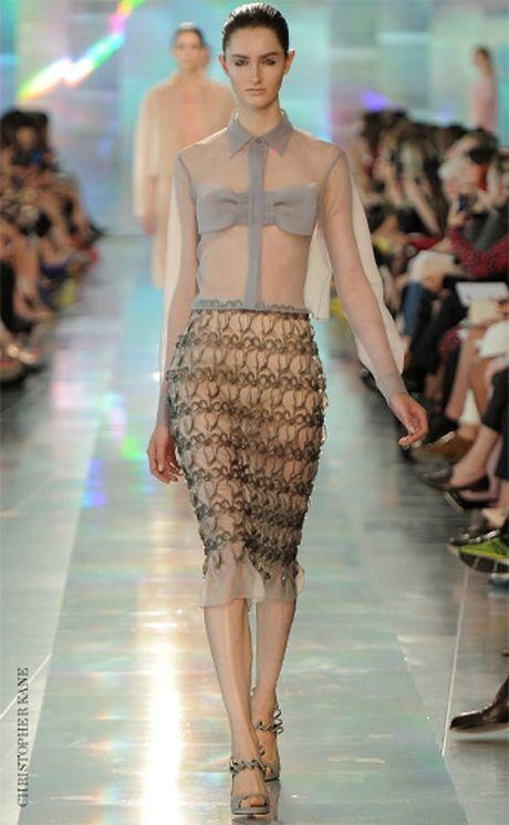9 điều cấm kỵ trong thời trang công sở 5