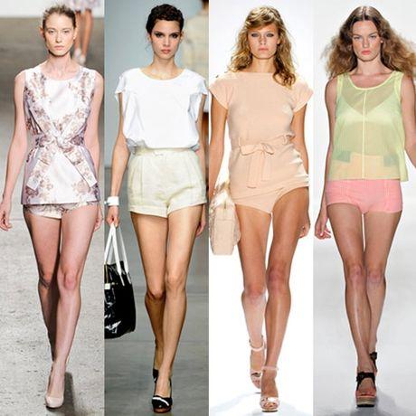 9 điều cấm kỵ trong thời trang công sở 6
