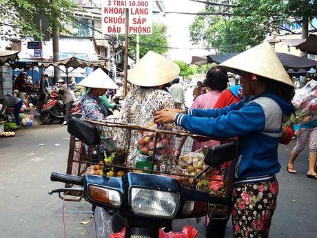Siet chat viec su dung via he tai Ha Noi va TP.HCM - Anh 1