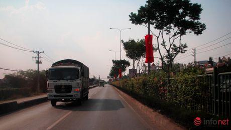 TP.HCM trình 4 phương án mở rộng Quốc lộ 22 từ TP.HCM đi Tây Ninh