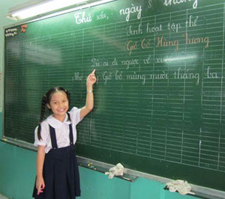 'Tiếng trong trẻo như hồn dân tộc Việt'