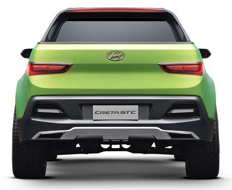 Hyundai trinh lang them mot mau ban tai moi - Anh 4
