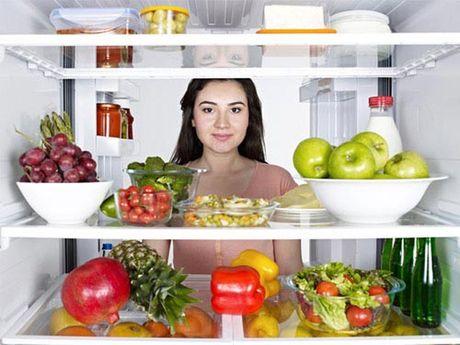 1 100264 Theo phong thủy tủ lạnh là tủ tiền, đừng tùy tiện muốn đặt đâu thì đặt
