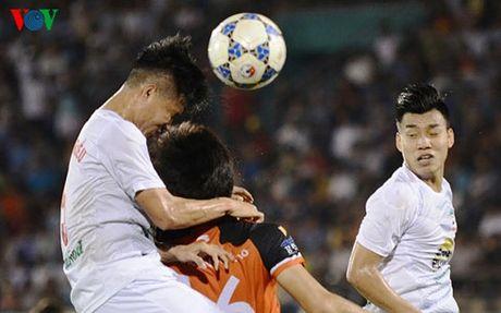 U21 HAGL - U21 Yokohama: Không dễ vượt qua người Nhật