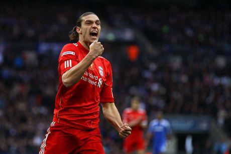 Mohamed Salah & 10 thuong vu dat gia nhat lich su Liverpool: Ho la nhung ai? - Anh 2