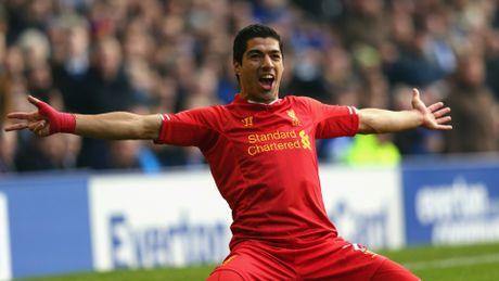 Mohamed Salah & 10 thuong vu dat gia nhat lich su Liverpool: Ho la nhung ai? - Anh 8