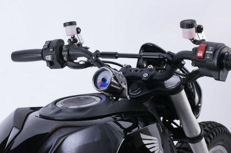 Choang ngop truoc Honda CBR250RR ban do 'ong bap cay' - Anh 4