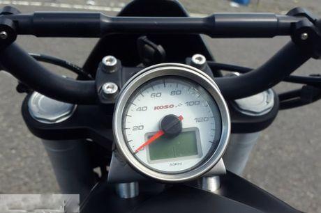 Choang ngop truoc Honda CBR250RR ban do 'ong bap cay' - Anh 5