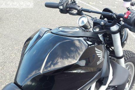 Choang ngop truoc Honda CBR250RR ban do 'ong bap cay' - Anh 7