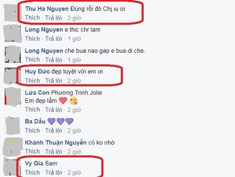 Vua gay tranh cai, Phuong Trinh Jolie lai 'day doi' chi em ve yeu? - Anh 3