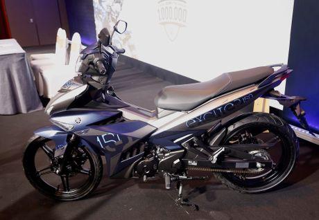 Yamaha ban duoc 1 trieu chiec Exciter tai Viet Nam - Anh 2