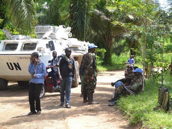 Phiến quân Uganda tấn công CHDC Congo, 24 người thiệt mạng