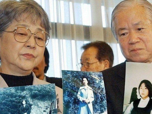 Triều Tiên ngừng cuộc điều tra về công dân Nhật Bản bị bắt cóc