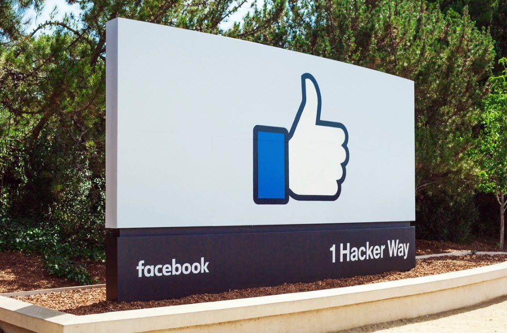 Facebook mở dịch vụ...cho thuê nhà