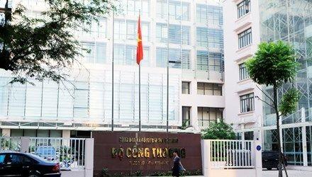 Quyết định mới phân công nhiệm vụ lãnh đạo Bộ Công Thương