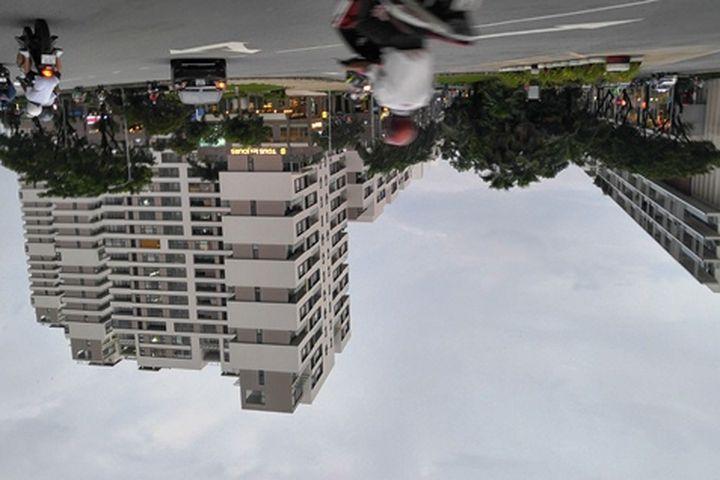 Mùi hôi 'tấn công' Nam Sài Gòn: Dân bịt khẩu trang đi ngủ