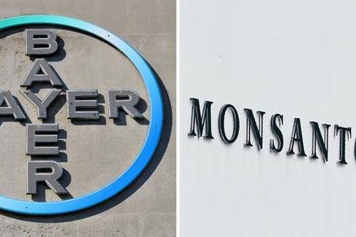 Bayer thâu tóm Monsanto trong thương vụ kỷ lục 66 tỷ USD